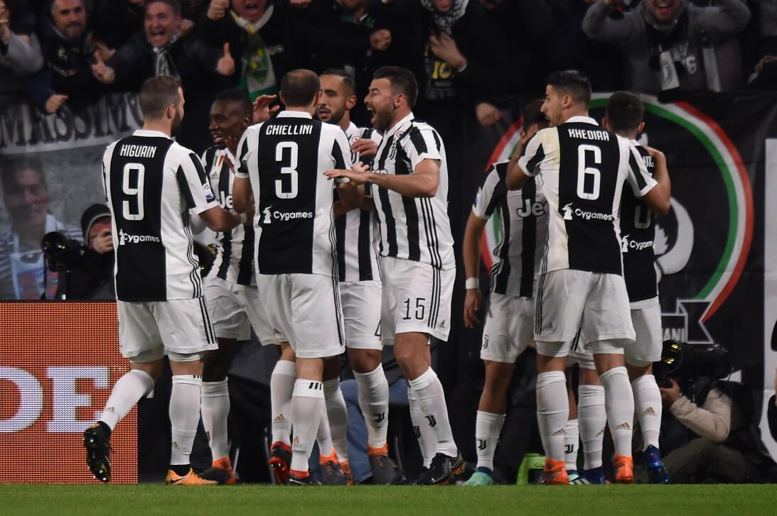 10. Juventus (Italia) - 498,6 millones de dólares