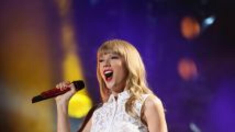 Parece que a Taylor Swift le molestó que sus fans escucharan 'gratis' su...