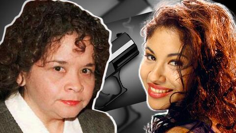 Selena Yolanda Pistola