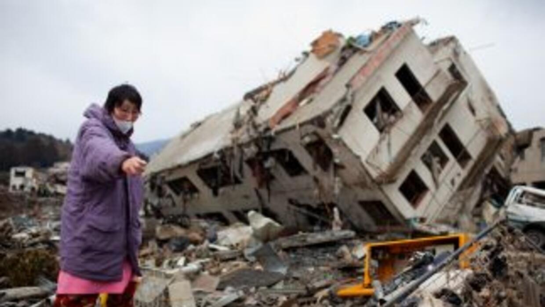 El terremoto de 9 grados en la escala de Richter fue el cuarto más poten...