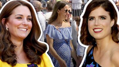 Kate Middleton podría no asistir a la boda de la princesa Eugenie (aquí te decimos la poderosa razón)