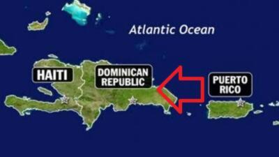 Puertorriqueños migran de Puerto Rico a República Dominicana