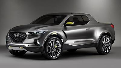 En video: Ya es oficial, Hyundai producirá una pickup