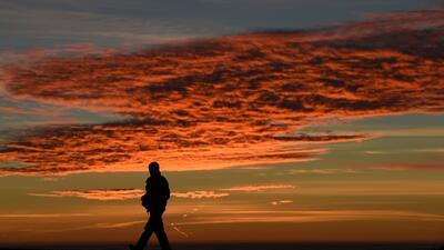 Las nubes: el lienzo eterno que nos reta a levantar la mirada