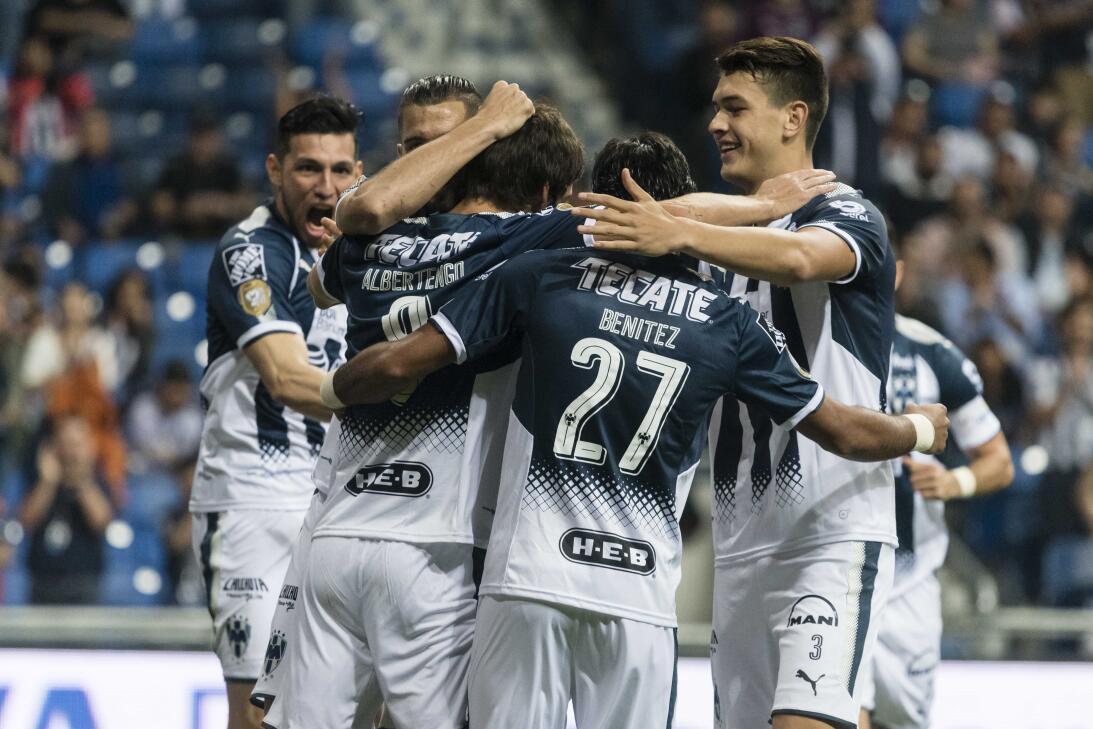 Monterrey venció 2-1 a Dorados de Sinaloa en Copa MX 20180220-6342.jpg