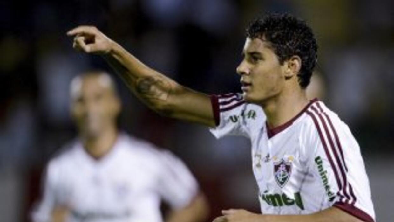 Segundo positivo del club carioca en una semana, primero fue Deco al det...