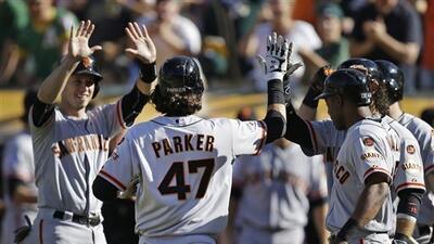 Parker histórico.
