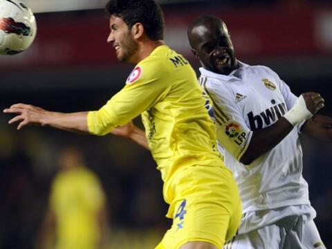 Real Madrid encaró su compromiso de la fecha 28 de la Liga espa&n...