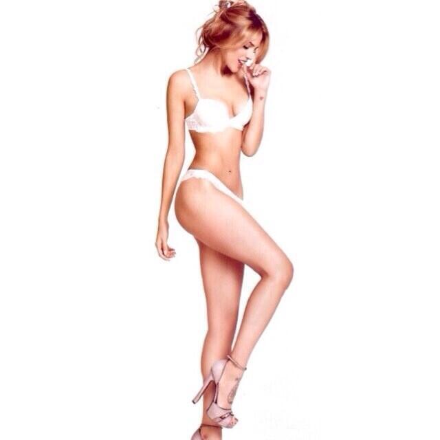 Las actrices derriten las redes sociales, ¿cuál es la más sexy? 23.jpg