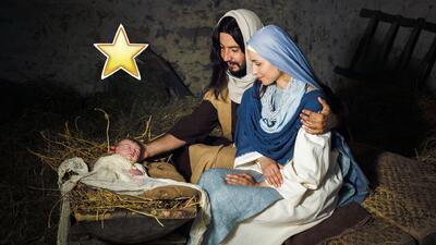 ¿De dónde surgió el Nacimiento?