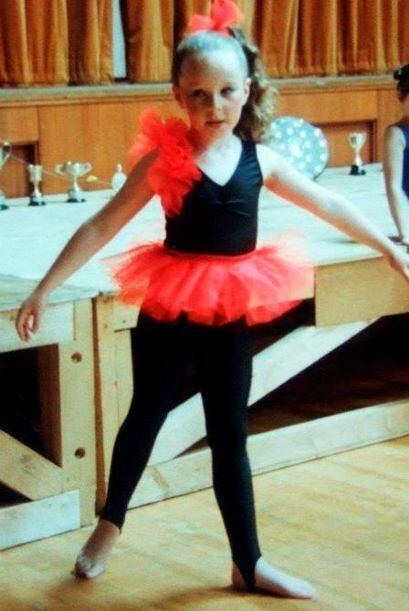 Victoria siempre fue a fin al baile y tenía deseos de seguir siéndolo du...