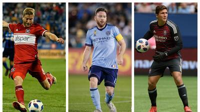 Se siguen armando los planteles: interesantes jugadores disponibles en el Draft de Reingreso