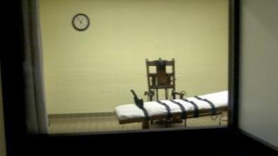 Desde el año 2006 California no ejecuta a ningún condenado a la pena de...