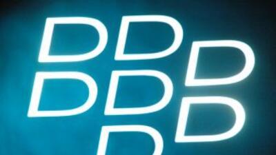 BlackBerry en su renovación