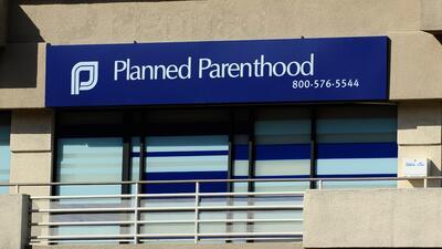 Nuevas medidas contra Planned Parenthood