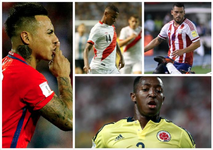La Liga MX se reactiva y así les fue a los extranjeros en el final de la...
