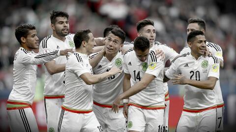 México buscará revancha, pero contra Alemania a la que nunca le ha ganad...