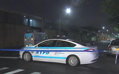 Empleada de la MTA murió baleada en el sector de East New York, Brooklyn