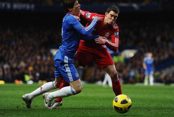 Los zagueros del Liverpool fueron duros con su ex compañero.