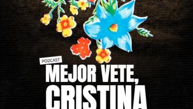 Escucha la historia en siete episodios de la chef mexicana indocumentada...