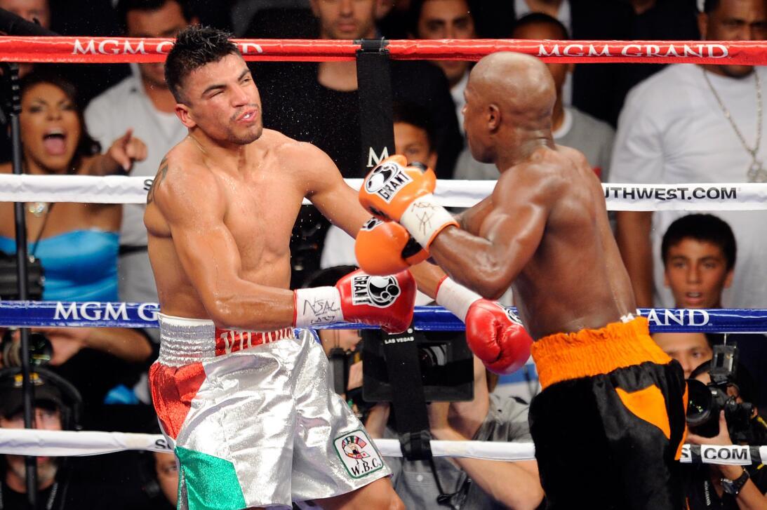 Floyd vs. Conor: Lo mejor de dos mundos Victor Ortiz.jpg