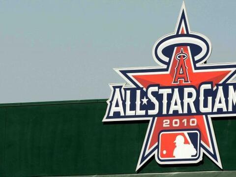 El Juego de Estrellas 2010 se jugará en el Angel Stadium en Anahe...