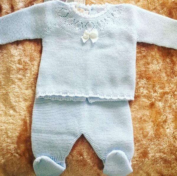 Anahí bebé