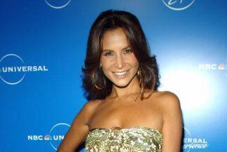 La actriz falleció a los 44 años víctima de cáncer.