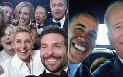 Promo Selfies