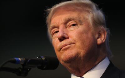 """Donald Trump """"ha mostrado tendencias autoritarias peligrosas"""",..."""