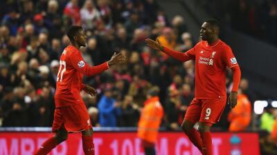 Origi evita la derrota del Liverpool