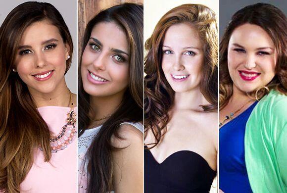 ¿Quién será la mejor actriz juvenil?