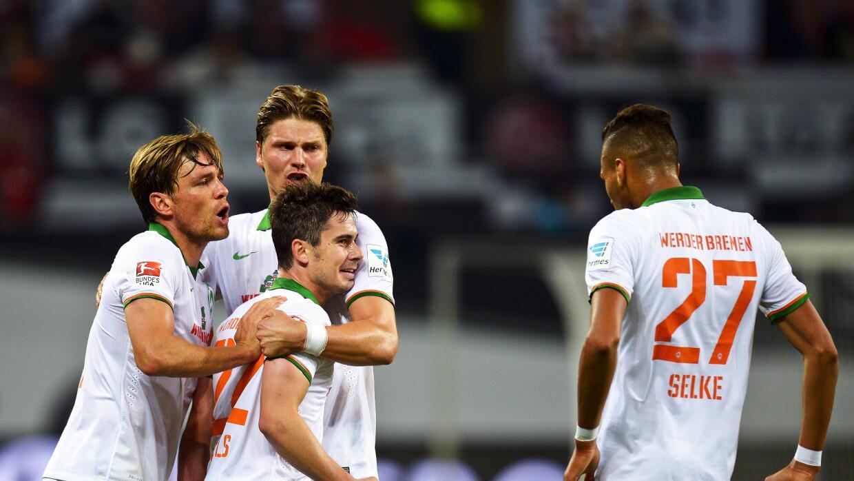 Werder Bremen vs. Stuttgart