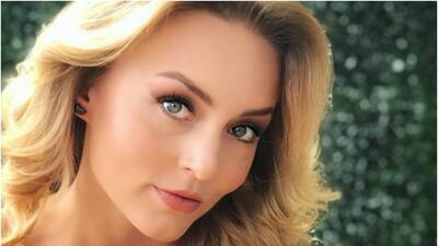Angelique Boyer ya tiene nuevo galán de telenovela y te decimos de quién se trata