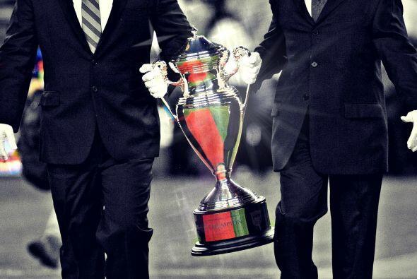 La U.S. Open Cup es el torneo equivalente a la FA Cup o Copa del Rey. Pa...