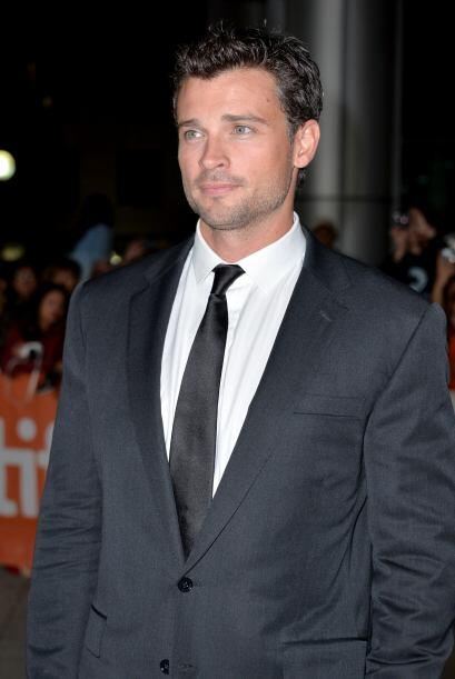 Tom Welling ahora engrosa las filas de solteros y disponibles de Hollywo...