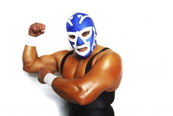 Huracán Ramírez fue un luchador ficticio y mítico de la lucha libre mexi...