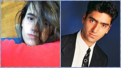 La hija de Alejandro Fernández también canta y es igualita a él
