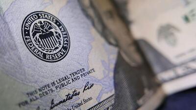 La Reserva Federal subió este miércoles su tasa clave de interés, como h...