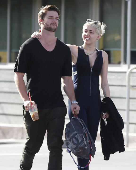 MileyPatrick