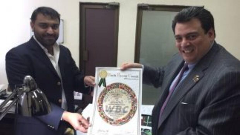 Pakistán se afilió al CMB (Foto: CMB).