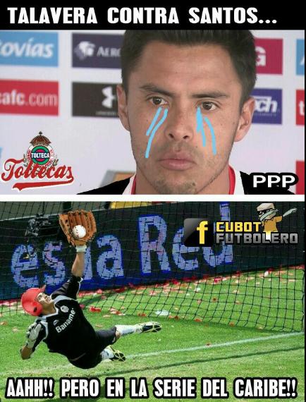 Las remontadas en el fútbol mexicano tras perder la final de ida captura...