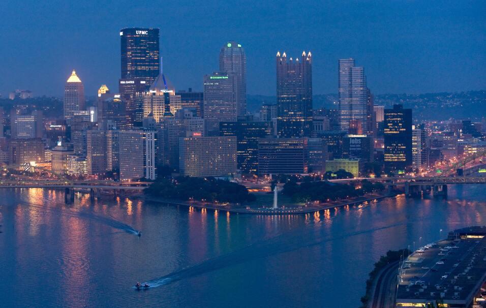 Pittsburg 2009