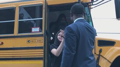 Distrito Escolar de Fort Worth recibe a sus 86,000 estudiantes en el nuevo curso escolar