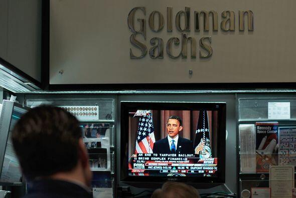 En septiembre de este año, la Reserva Federal sancionó al banco y ordenó...