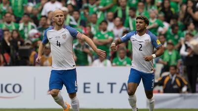 El Team USA ha sumado ocho puntos en los últimos cuatro partidos.
