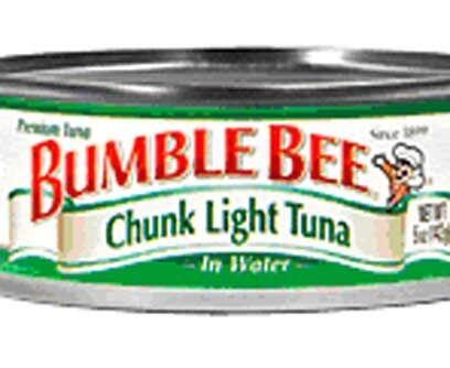 20. Bumble Bee contra Market PantryVeredicto: Bumble Bee.Es sabroso y es...