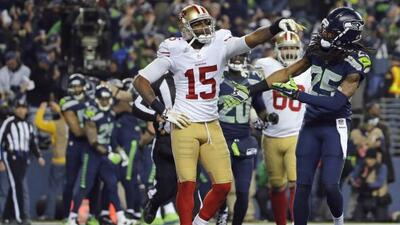 El choque entre Richard Sherman y Michael Crabtree sigue provocando reac...