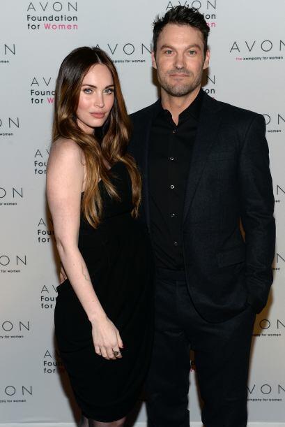 El anuncio del segundo embarazo de Megan Fox fue toda una sorpresa. Más...