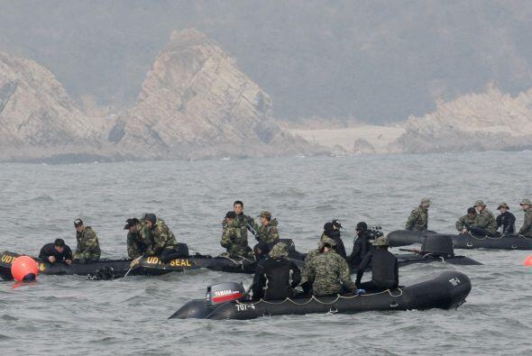 El más trágico se registró el 4 de septiembre cuando un transbordador na...